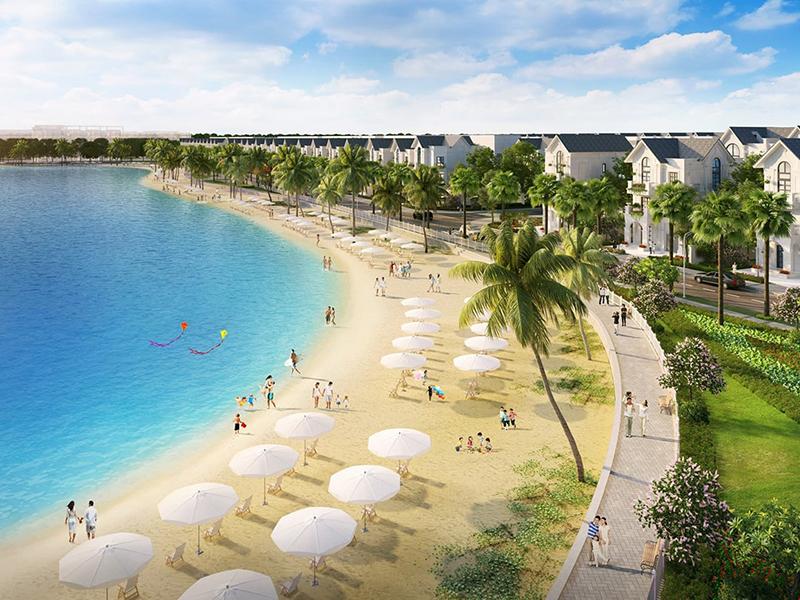 Cách Chọn Công Ty Thiết Kế Nội Thất Biệt Thự Vinhomes Ocean Park Ưng Ý